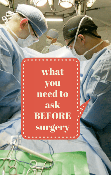Drs: Deep Brain Stimulation + Questions To Ask Before Surgery