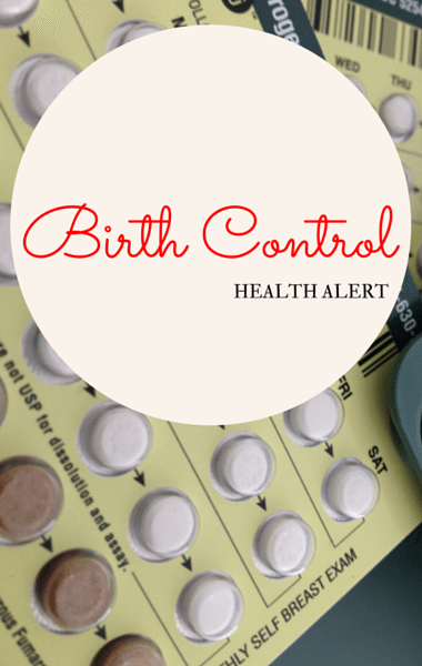 Drs: Uncoordinated Dog + Birth Control Pill Causes Crohn's Disease?