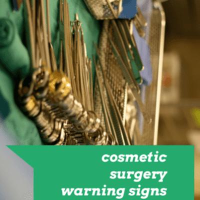 """Dr Oz: """"Botched"""" Plastic Surgeons + Breast Implant Dangers"""