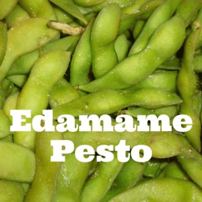 The Drs: Whole Wheat Spaghetti With Edamame Pesto Recipe