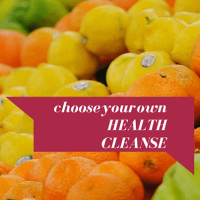 health-cleanse-