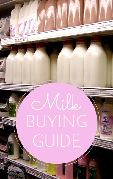Dr Oz: The Truth About Milk + Whole Vs Skim & Designer Milk