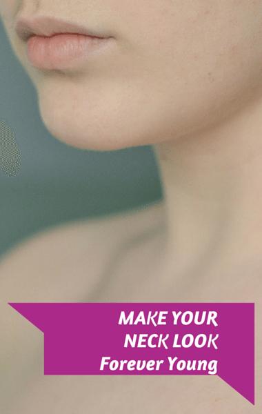 Dr Oz: Hide Your Aging Neck + Sagging & Brown Spots Treatment