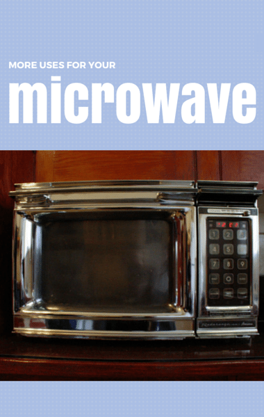 Dr Oz: Microwave Tricks + Mug Cake & Clean Kitchen Tools