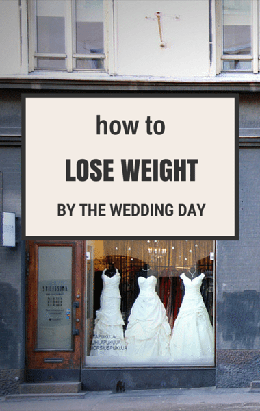 Dr Oz: Brides-To-Be Ready To Lose Weight & Get Healthy