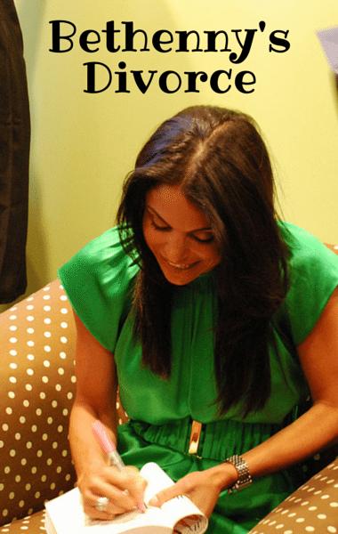 Dr Oz: Bethenny Frankel Skinnygirl + Divorce & Life Advice