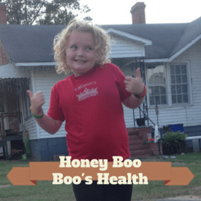Drs: Honey Boo Boo Health Concerns + Mama June Intervention