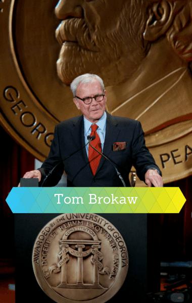 Dr Oz: Tom Brokaw Battling Multiple Myeloma + What's Next?