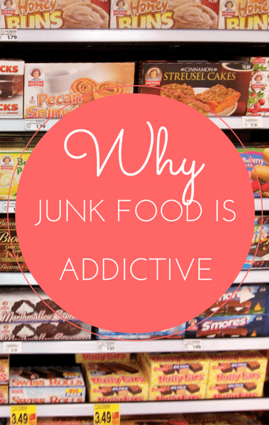 Dr Oz: Synthetic Flavors Contributing To Food Addiction & Obesity