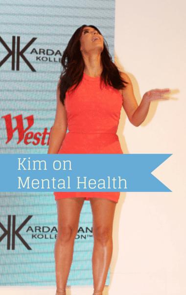 Drs: Blue Bell Listeria + Kim Kardashian West Mental Health