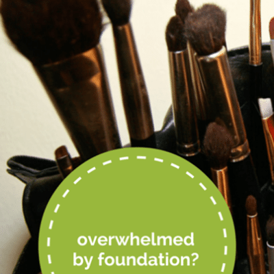 Dr Oz: Find Your Perfect Foundation + Dry Vs Oily Skin