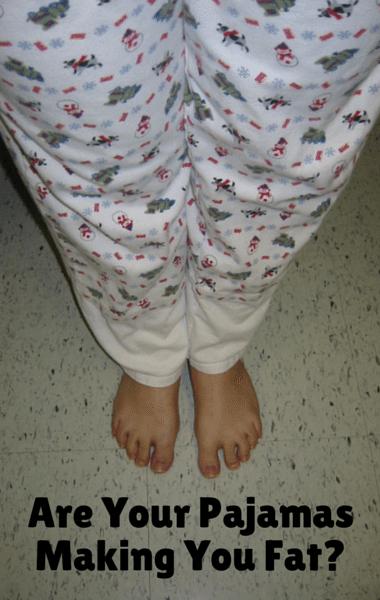 Dr Oz: Mistakes Keeping You Fat + Skim Milk & Tight Pajamas