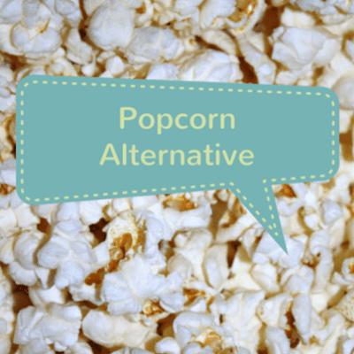 Dr Oz: Barbara Corcoran + Pipcorn & Healthy Popcorn