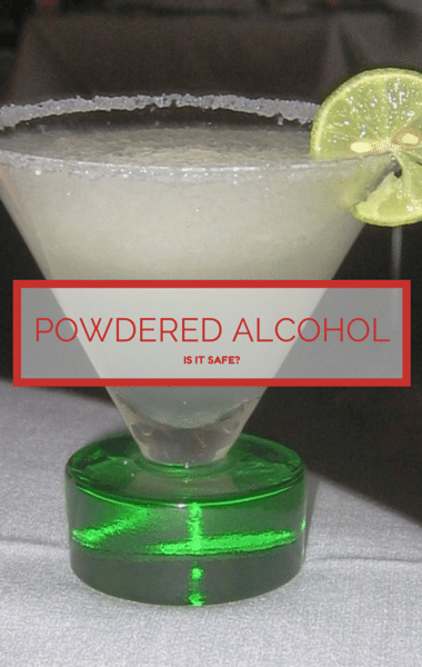 Drs: Dangers Of Powdered Alcohol + Fillers For Muscle Definition