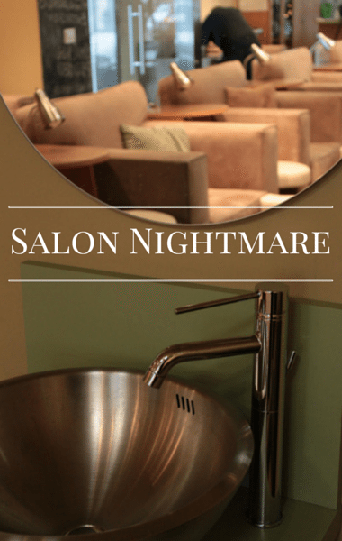 Drs: Nail Salon Nightmare + Oozing Hair Extensions Infection