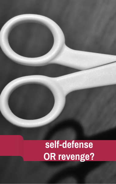 The Drs: Estranged Husband's Genitals Attacked With Scissors