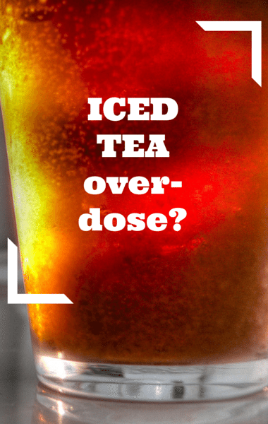 The Drs: Kidney Stones From Iced Tea + Scars & Bruises App