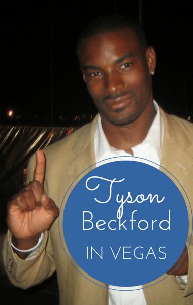The Drs: Big Boss Blender Deal + Tyson Beckford In Las Vegas