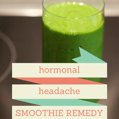 Dr Oz: Smoothie To Avoid Headaches + Pain-Free Waxing