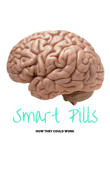 Dr Oz: Do Nootropics Smart Pills Really Boost Brain Function?