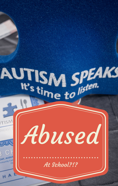 The Doctors: Autistic Boy Abused By Teacher Aides At School