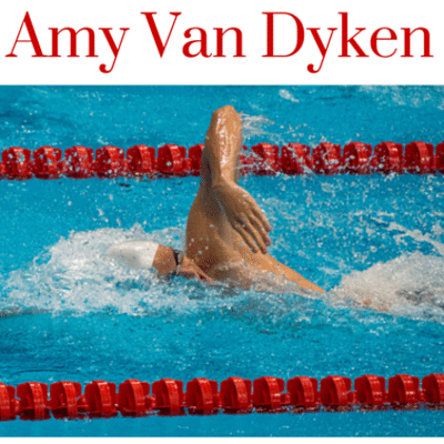 Dr Oz: New Uses For Deodorant + Amy Van Dyken Paralysis
