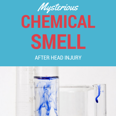 chemical-smell-head-injury-