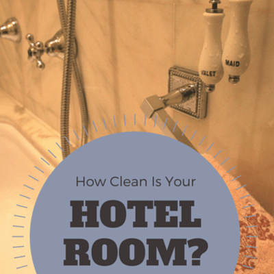 Dr Oz: 3 Dirtiest Hotel Room Objects & Breaking the Cycle of Debt