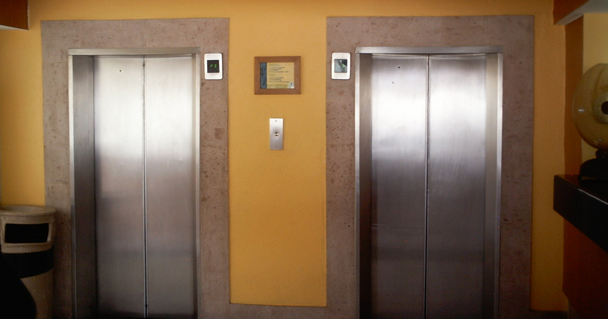 an analysis of the topic of being stuck in an elevator Can you pass the elevator test with the circumstances being physically stuck inside a confined space with a particular individual topics by type books for.
