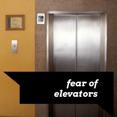Dr oz overcoming elevator phobia conquering fears - Fear of small space pict ...