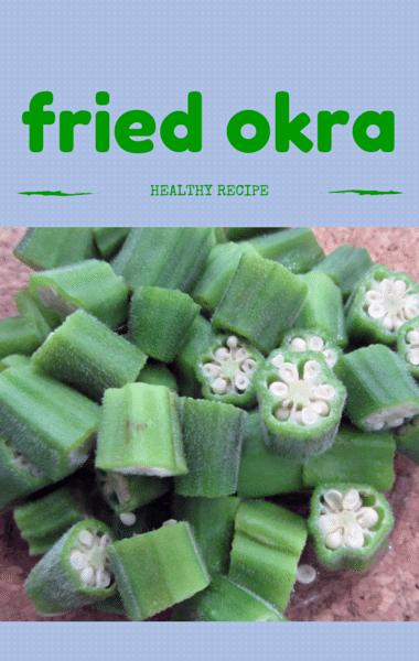 Dr Oz: Healthier Southern Food + Crispy Fried Okra Recipe