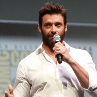 Dr Oz: Hugh Jackman 8-Hour Diet, Marriage Advice + Ending Wolverine