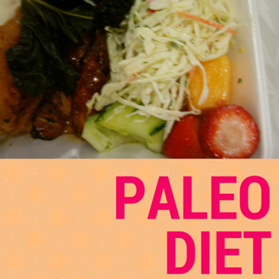Dr Oz: What To Eat On The Paleo Diet & How To Prevent Gas After Eating