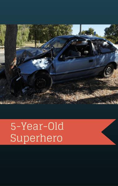 Dr Oz Car Accident