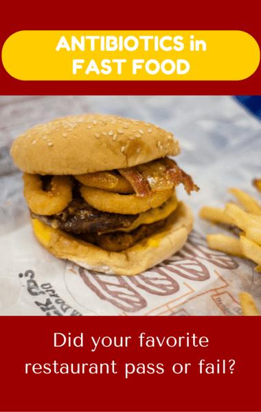 The Drs: Antibiotics In Fast Food + Jessica Biel Education Series