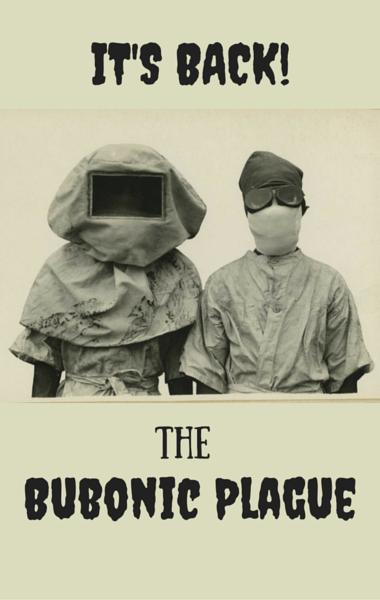Drs: Bubonic Plague In Michigan + Bed Bugs On Philadelphia Bus