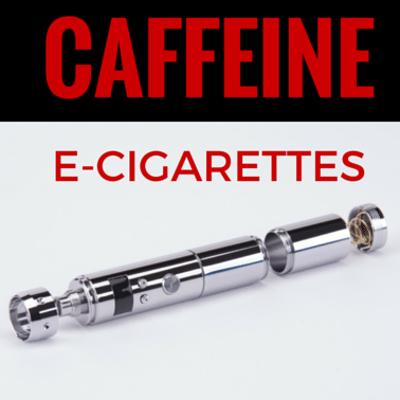Dr Oz: Caffeine E-Cigarettes, Safe Energy Boost Or Dangerous Habit?