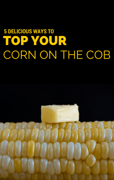 Rachael Ray: Corn On The Cob Toppers + Fish Fry Recipes