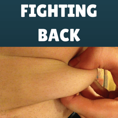 Dr Oz: Whitney Thor Fighting Critics + No Body Shame Campaign
