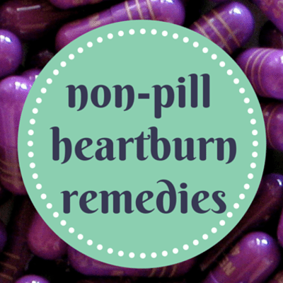 Dr Oz: At-Home Heartburn Remedies + Prop Your Bed Up