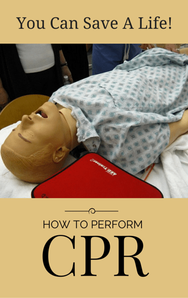 Dr Oz: Real Life Superheroes + How To Perform CPR