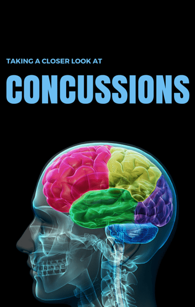 Dr oz understanding concussions stop wasting food for Fish oil concussion