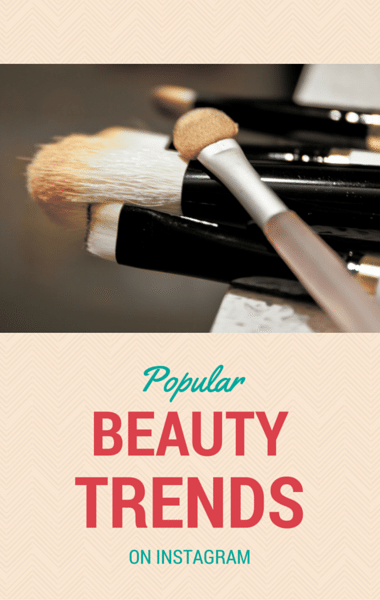 Drs: Lip Masks & Strobing Beauty Trends + Miranda Kerr Diet