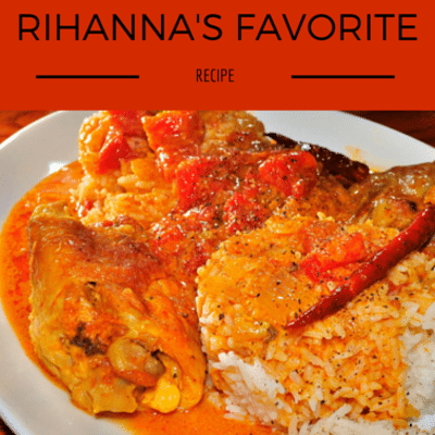 The Doctors: What Does Rihanna Eat? + Chicken Curry Recipe
