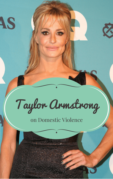 Drs: Elderly Driving Dangers + Taylor Armstrong Domestic Violence