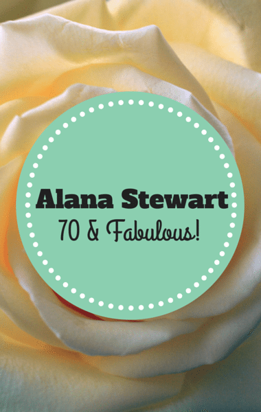 The Drs: 70-Year-Old Alana Stewart On Aging & Plastic Surgery