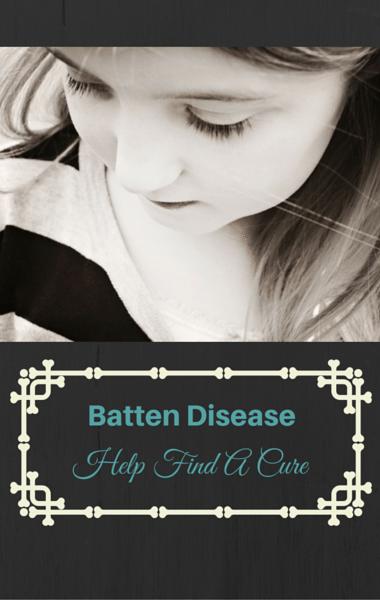 The Drs: Incurable Batten Disease + Charlotte & Gwyneth Gray