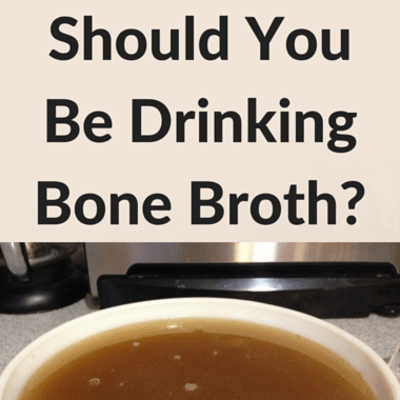 Drs: Bone Broth Benefits + Acrobat Core Strengthening Exercise