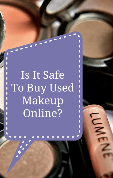 Drs: Buying Used Makeup Online + Is A Head Transplant Possible?