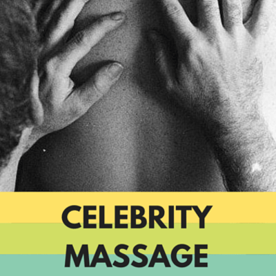 The Doctors: Celebrity Massage + What Really Bothers Dr Ordon
